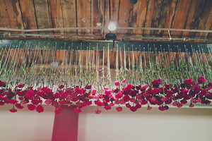 wedding at the wythe hotel