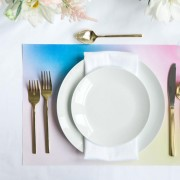 modern-wedding-placemats-colorful