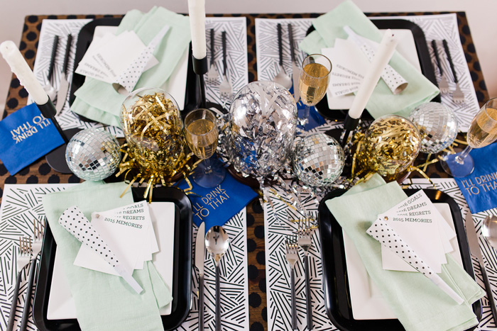 sparkly-dinner-party