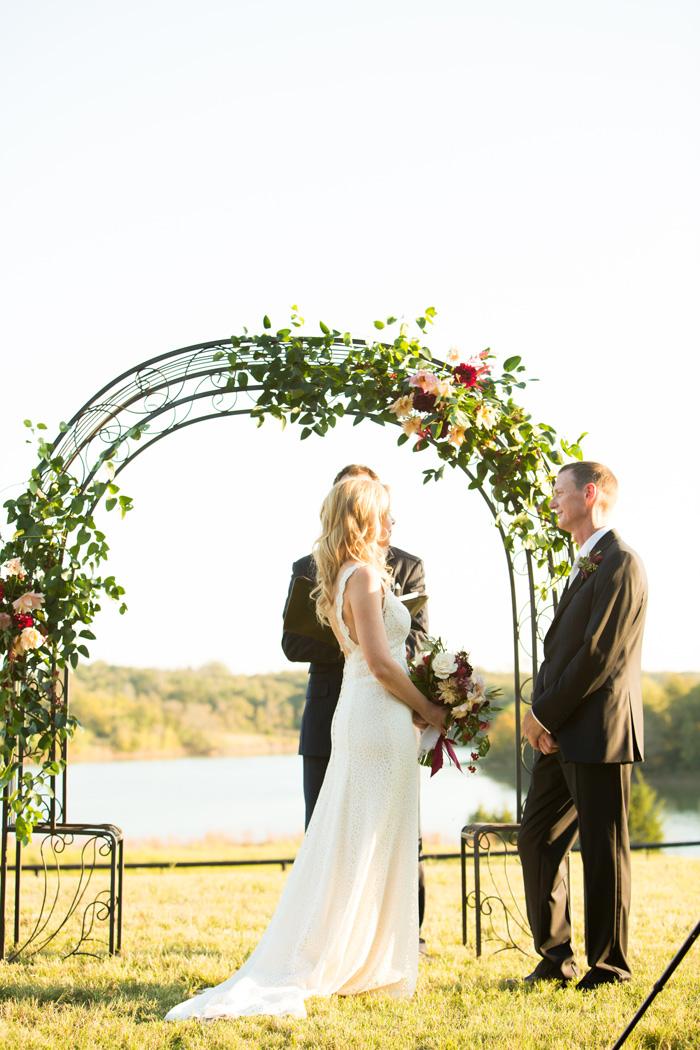 Shag Carpet Rentals Images Romantic Texas Wedding Victor