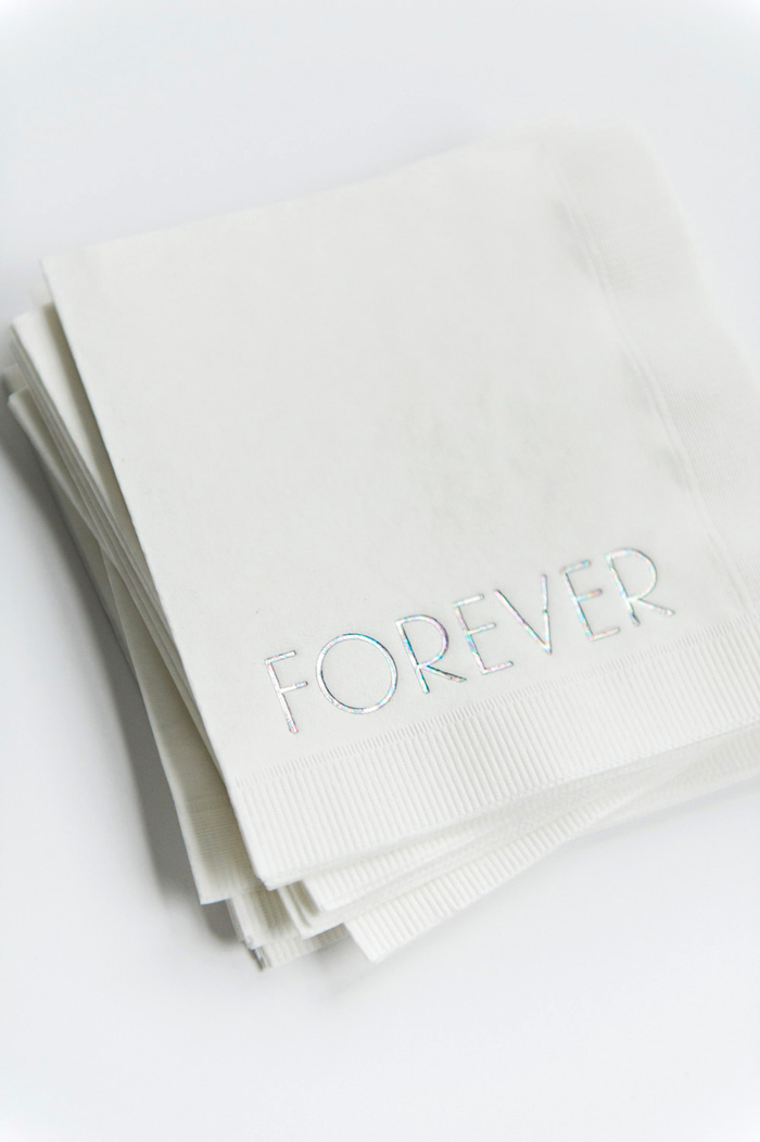 forever-cocktail-napkins