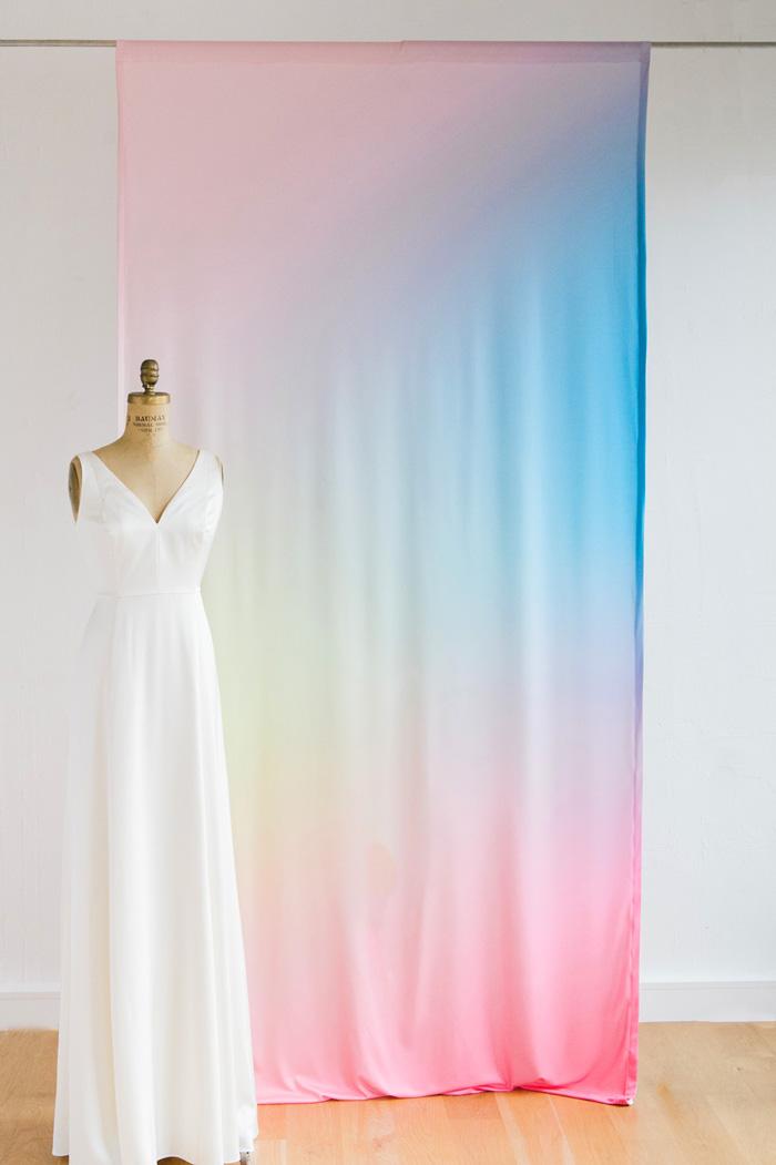 ombre-wedding-backdrop