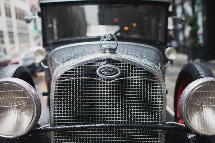 vintageford