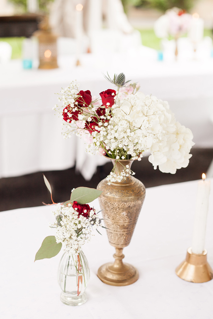 Indian Wedding Centerpieces Brooklyn Floral And Event Design By