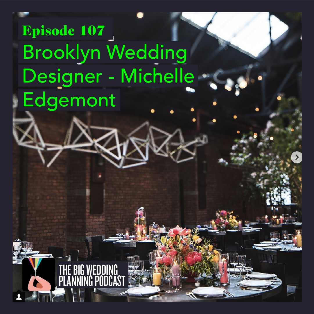 Podcast Interview: The Big Wedding Planning Podcast