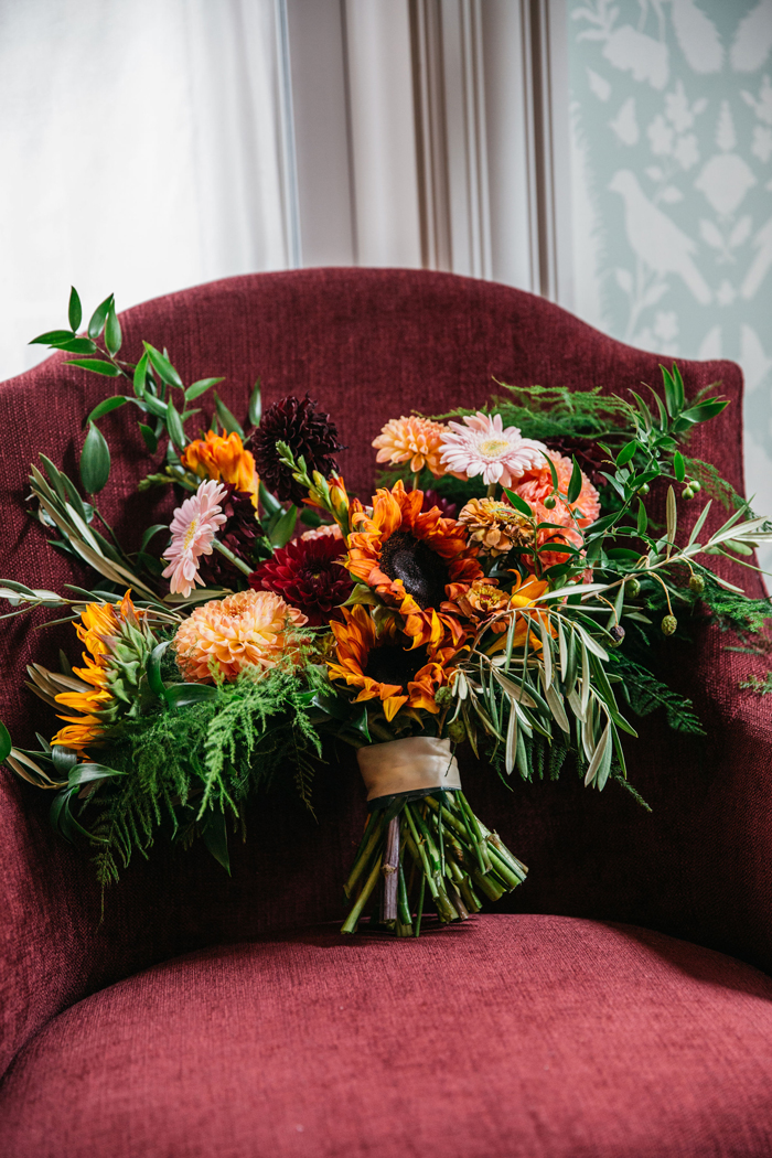 Wedding at the Bowery Hotel | Alison and Andrew